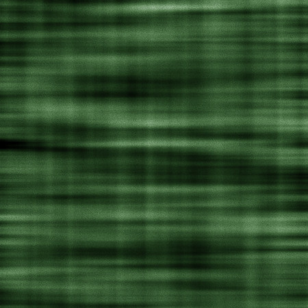 Green textured background with fibers and hard noise Stock Photo