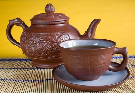tea service  photo