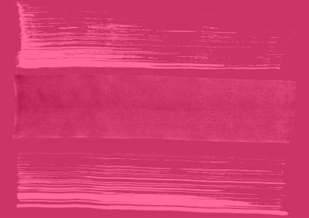 Grunge background. Paint-brush strokes. EPS 10 vector