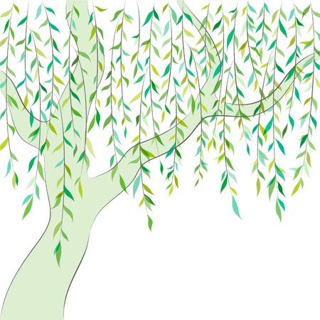 sauce: Willow fondo gestor de dise�o gr�fico