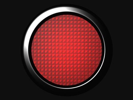 stop light: Traffic Controller  | Computer Art 3D Series