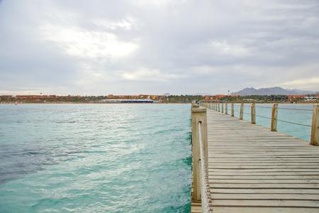 sharm: Red sea - Sharm-el-Sheikh Stock Photo