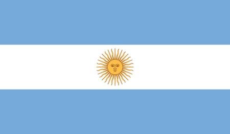 bandera argentina: Bandera de la Argentina