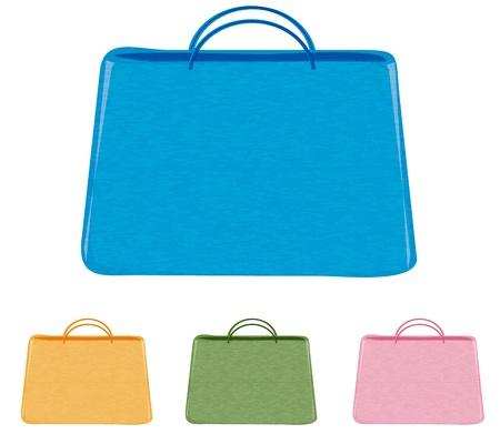 Bags Stock Vector - 13015746