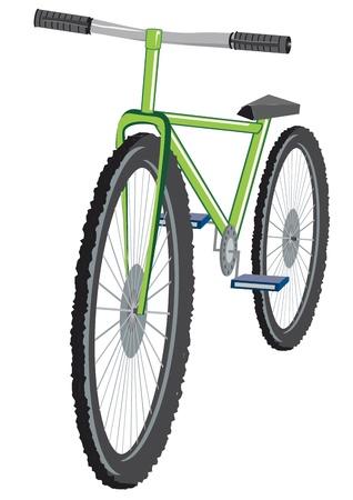 Bicycle Çizim