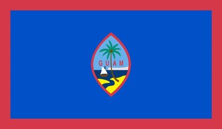 guam: Guam Flag