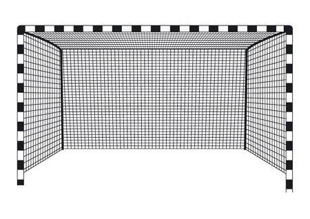 crossbar: Soccer gates