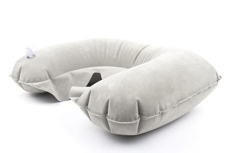 Neck pillow Stock Photo - 13264978