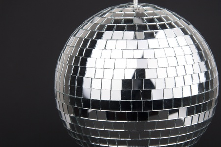 disco ball Stock Photo - 13497616