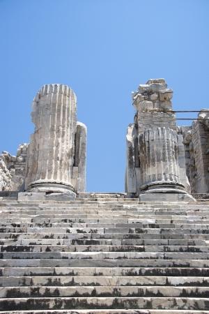Temple of Apollo photo