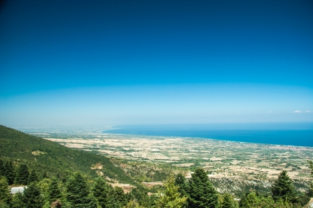 Litichoro, Greece Landscape photo