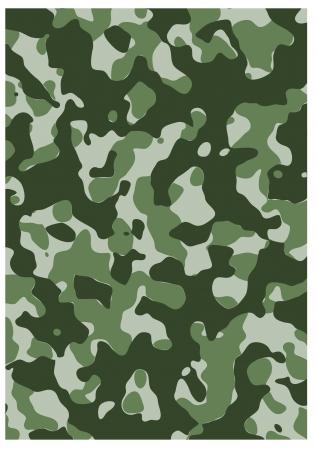 infantryman: Camouflage background