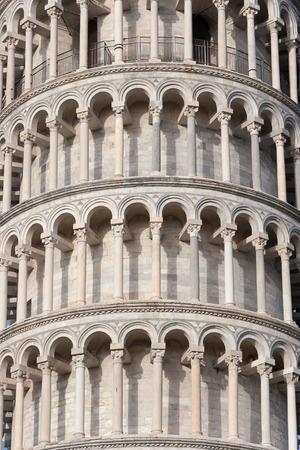 pisa: Falling Pisa Tower in Italy, Pisa City