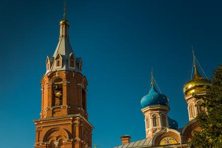 creche: The Church Of The Nativity