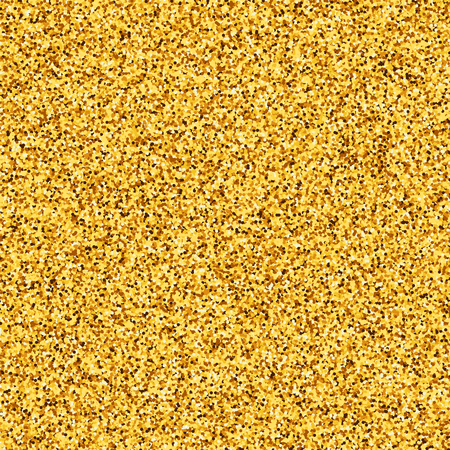 handful: Gold glitter , gold texture, gold placer, golden sand , metal gold. the effect of gold , gold pattern