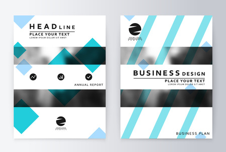 advert: layout design template. Annual report brochure. Business flyer design template. Business paper. Leaflet cover presentation layout in A4 size.