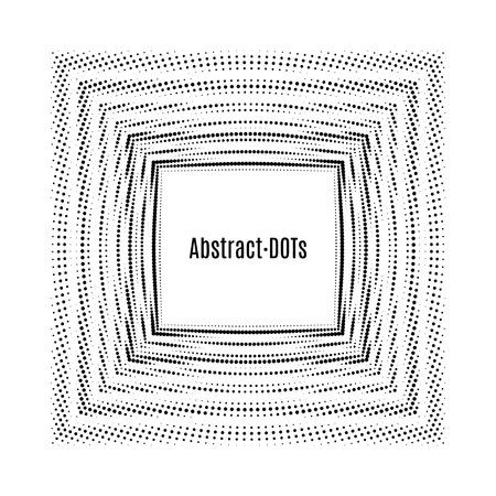 Minimalistic abstract background Illustration