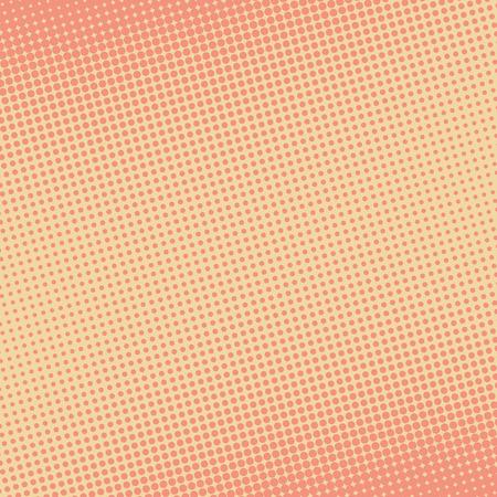 Vecchio sfondo colorato luminoso comico con gradiente di semitono in stile retrò pop art. Archivio Fotografico - 97996385