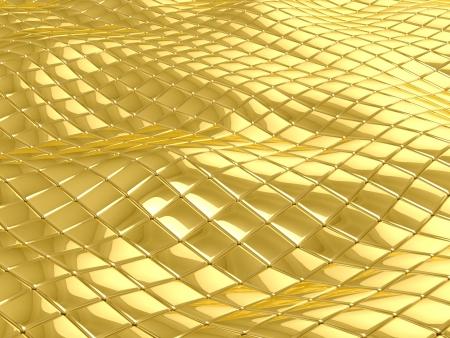 3D tiles background
