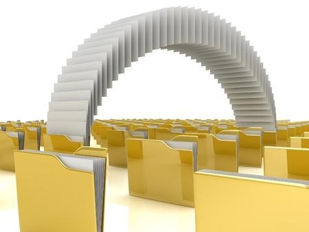 3D file share photo