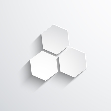 honey cells web icon