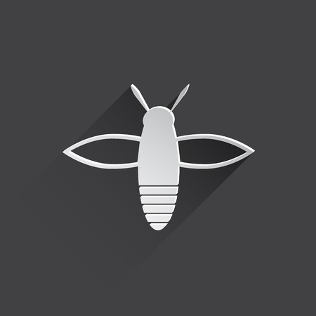 bee web icon