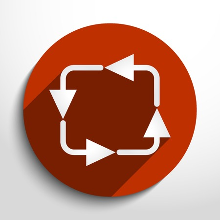 dispose: Vector utilize web icon.