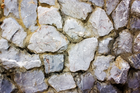 Small rock to make pavement  photo