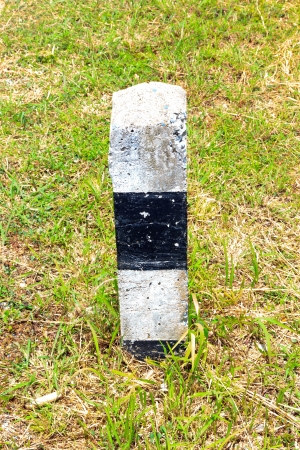 mounter: kilometers marker in mounter for people get distance on this way