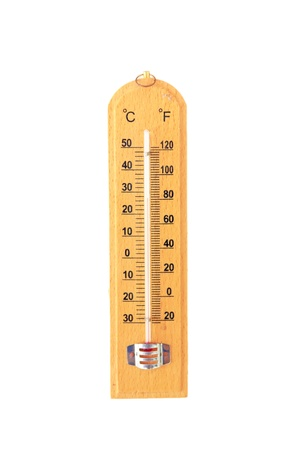 thermometer isolate for check weather  in room or around area
