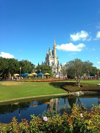 Cinderella s Castle