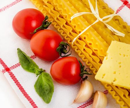 İtalyan mutfağı: Makarna İtalyan Mutfağı
