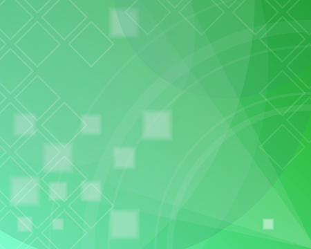 Abstract spring day green modern Wallpaper illustration.