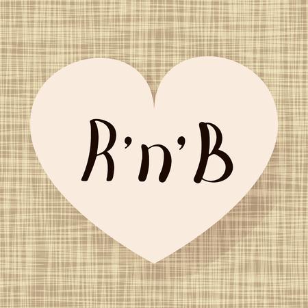 RnB dance.