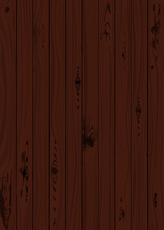Timber texture. Wooden surface Vector illustration. Table textured design.