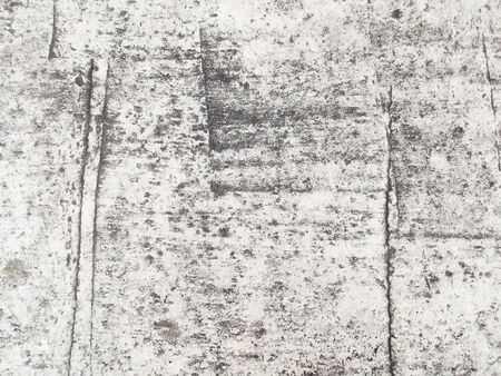 Vintage white concrete background. Old cement texture. Grunge aged material. 版權商用圖片