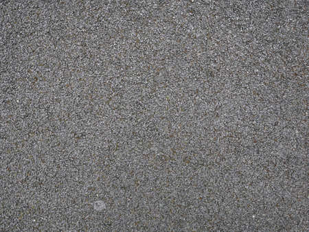 Texture of gray gravel. Stone surface background, construction rock wallpaper 免版税图像