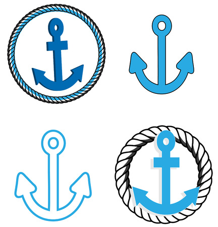 weighty: Anchors
