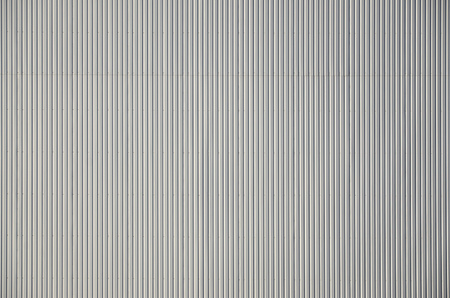 sliver: Sliver aluminium metal plate. Siding. Seamless surface of galvanize steel. Industrial building wall made of corrugated metal sheet, flat background photo texture