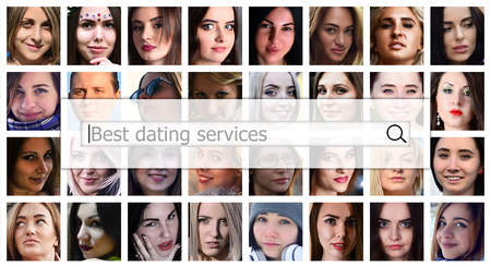 And dating services
