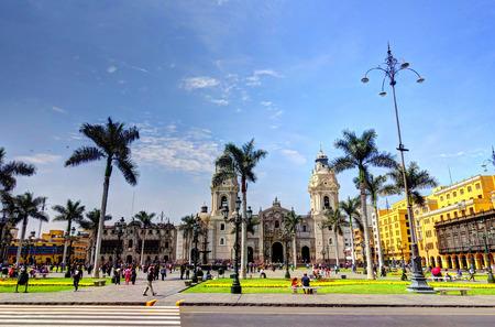 Lima, Peru Imagens