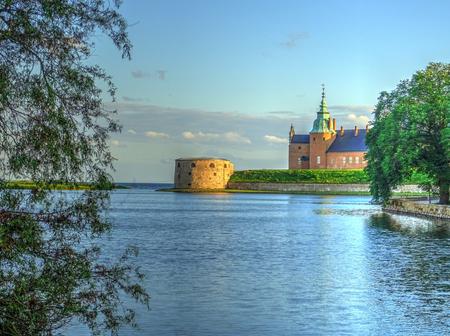 Kalmar, Sweden Editorial