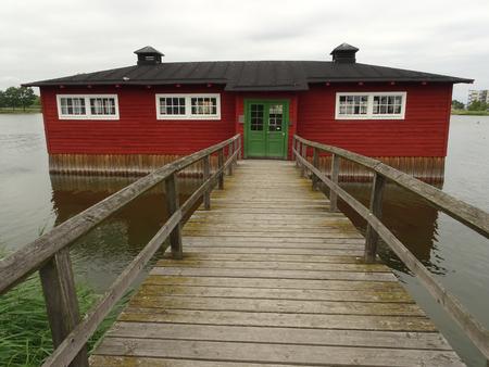 Kalmar, Sweden Stock Photo