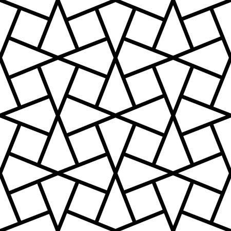 172 Islamic Persian Art Arabesque Lattice Stock