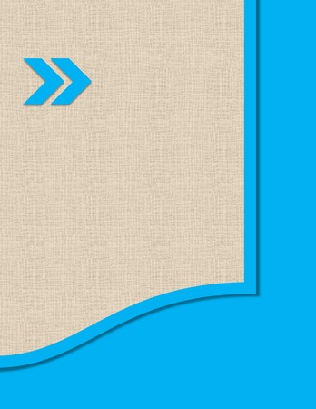 blue book: simple blue book cover background Illustration