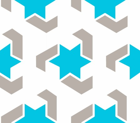 islamic pattern: seamless modern islamic pattern