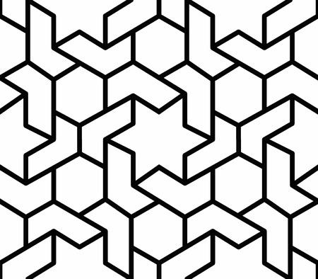 semless islamic pattern