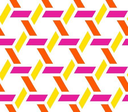 parallelogram: simple parallelogram design Illustration