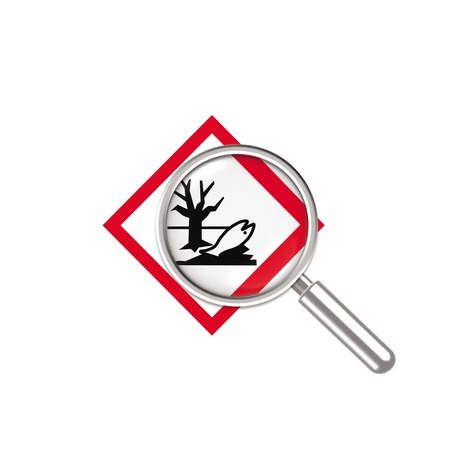 chemical hazard assessment or identification