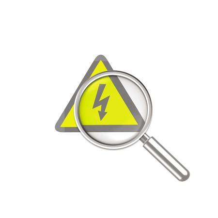 hazardous imperil: electrical hazard identification